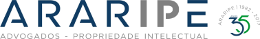 Logo Araripe