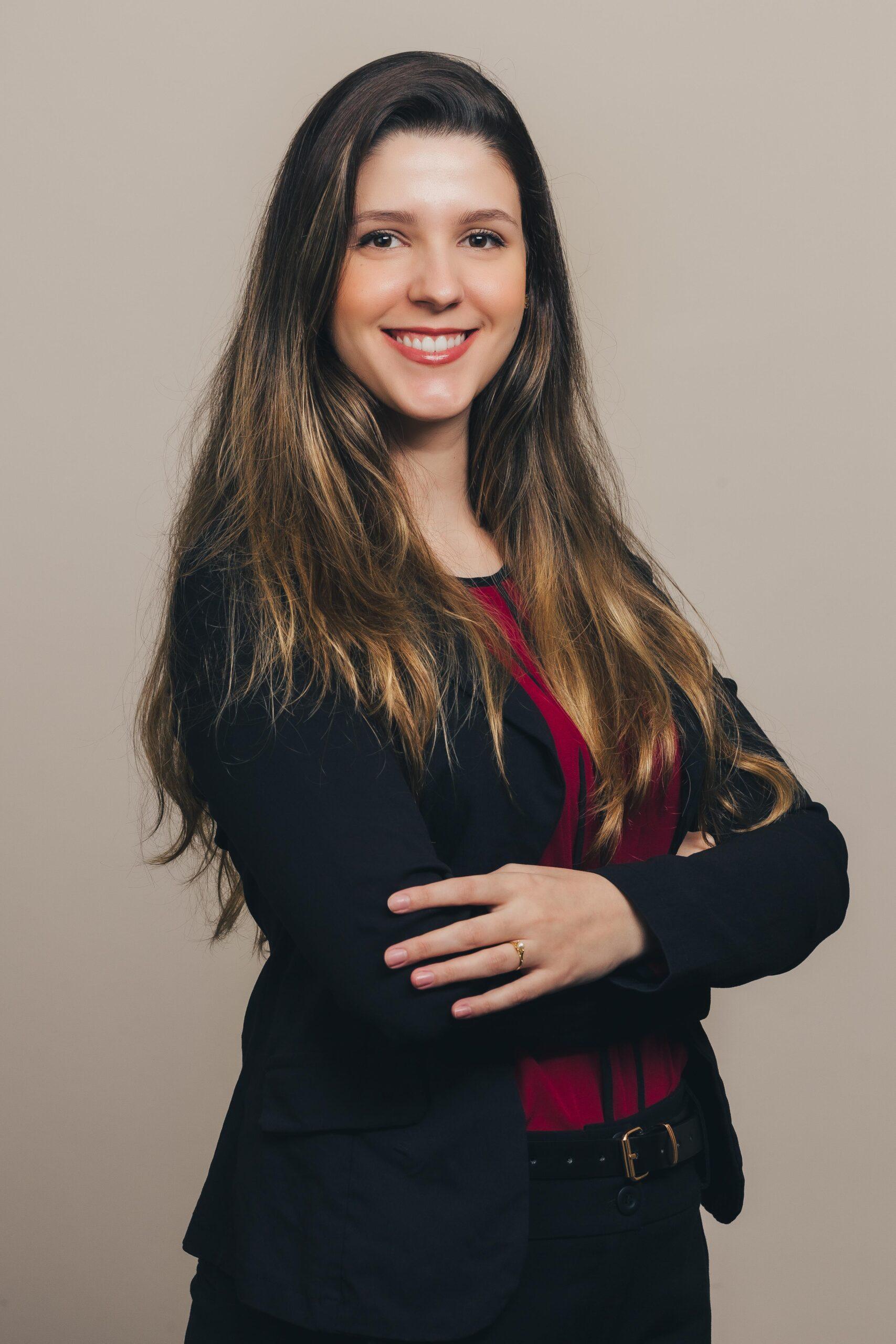 Stephanie Moraes Van Dijk