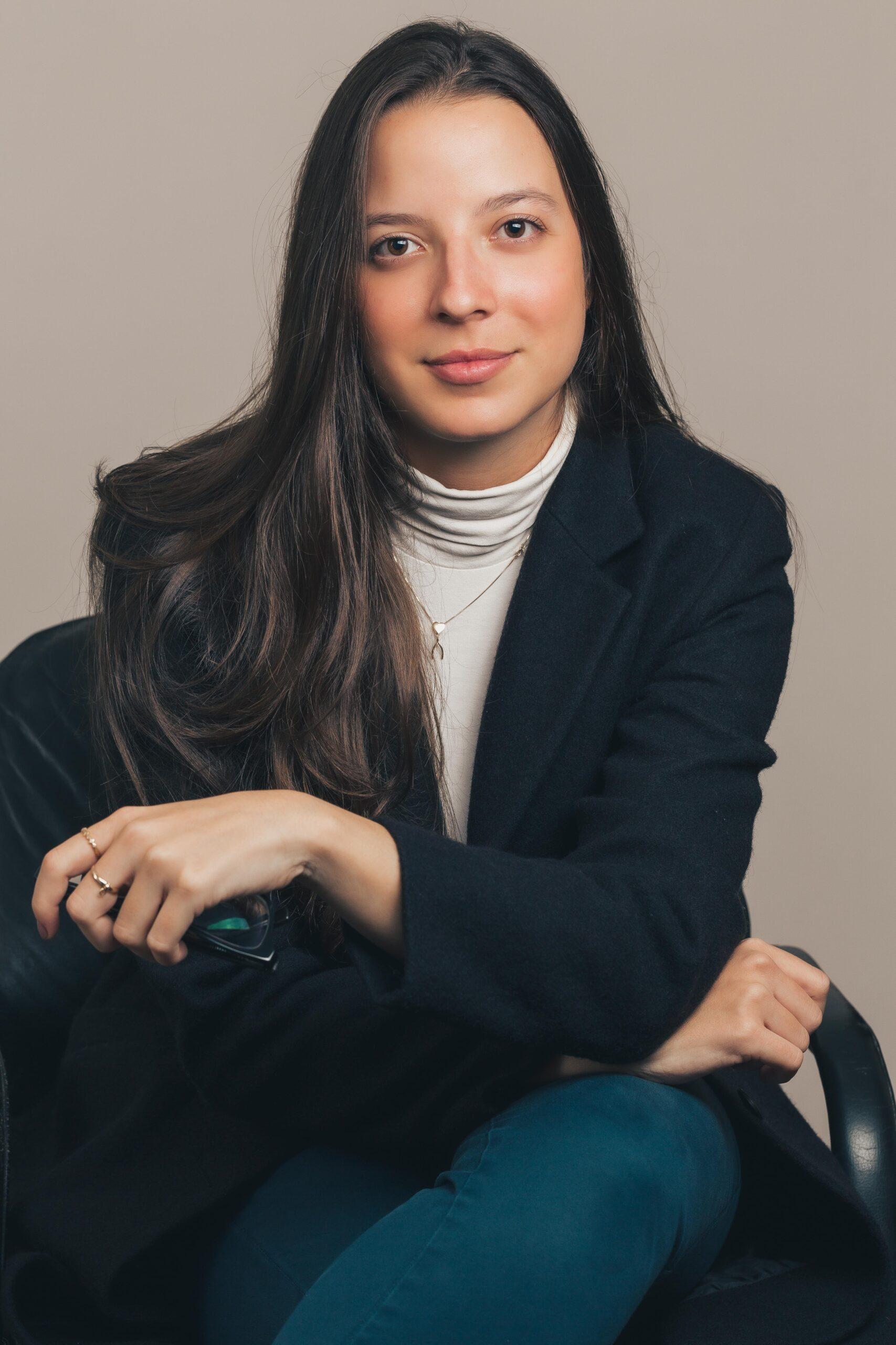 Luiza Albuquerque de Alencar Araripe