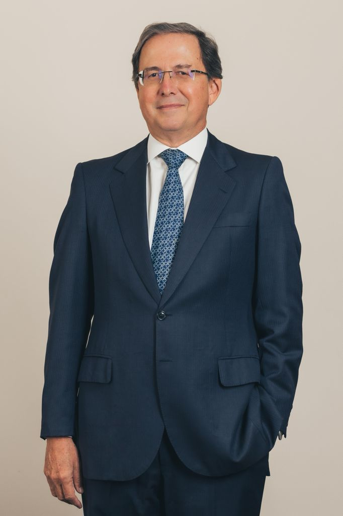 Luiz de Alencar Araripe Jr.